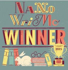 NaNoWinner2015
