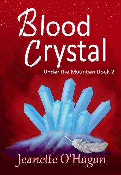 https://www.amazon.com/Blood-Crystal-novella-Under-Mountain-ebook/dp/B073H83F42/