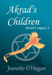 https://www.amazon.com/Akrads-Children-Legacy-Book-ebook/dp/B075BK8436/